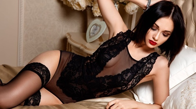 Beautiful TOP MODEL Brazilian Escort Morumbi - Sienna Louise