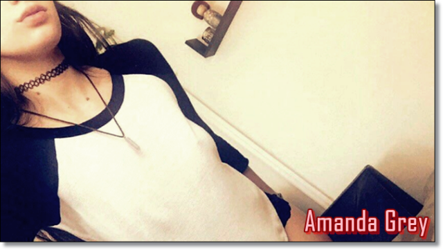 TOTAL VIP ESCORT GIRL BRAZIL – AMANDA GREY (11) 94335-1698